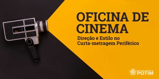 Oficina de Cinema