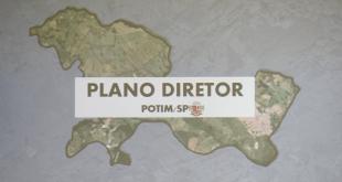 Plano Diretor Potim