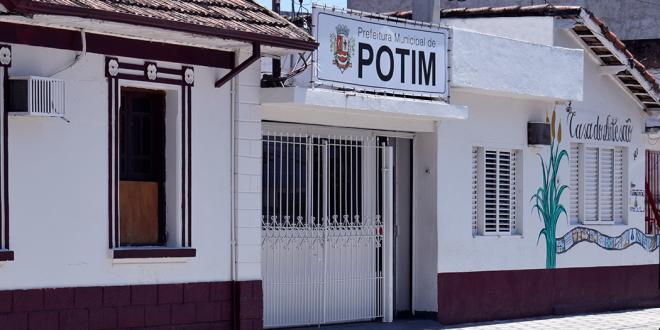 Prefeitura Potim