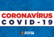 covid-19 potim