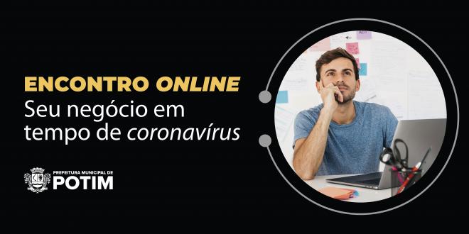 Encontro online