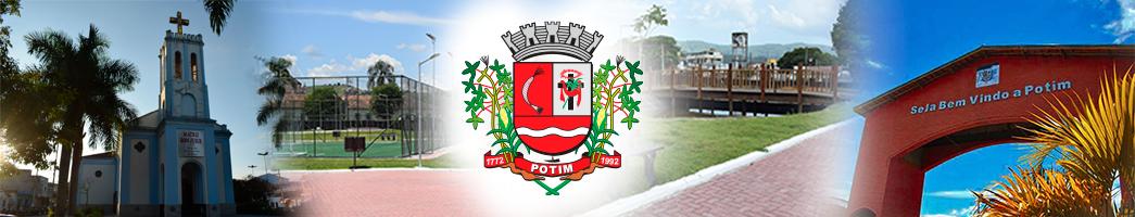 Prefeitura Municipal de Potim – SP